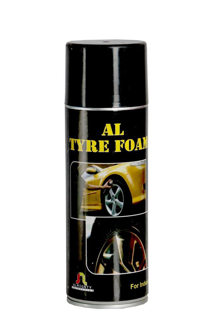 Al Tyre Foam | Almighty Industries