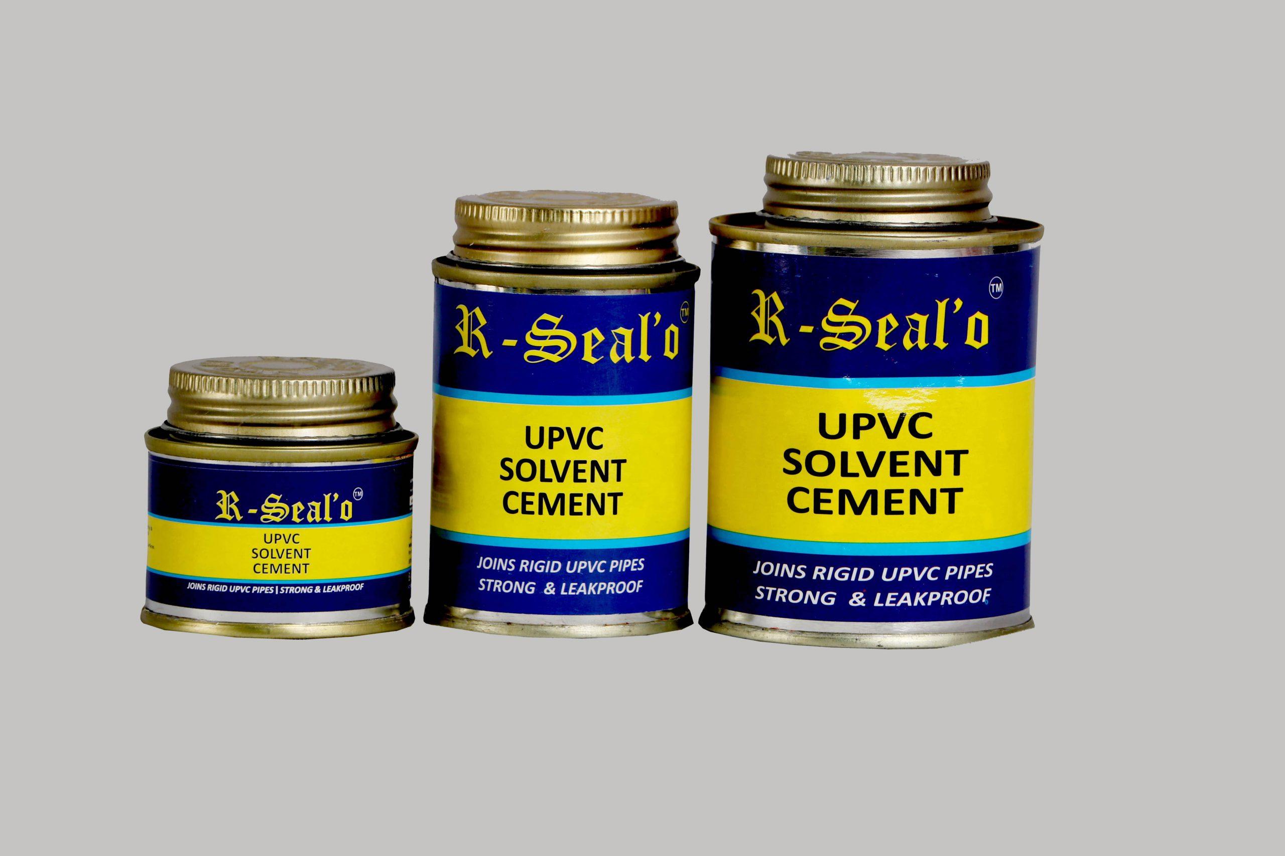 UPVC | Almighty Industries